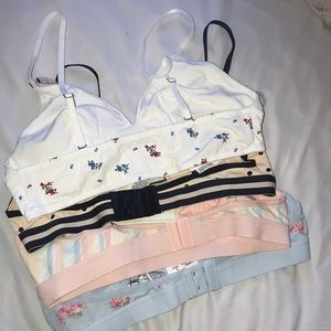 Other - Bralette (SOLD)